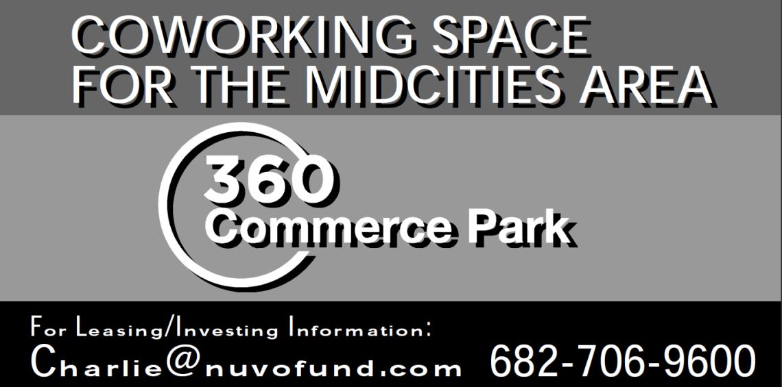 360CommerceParkProject3