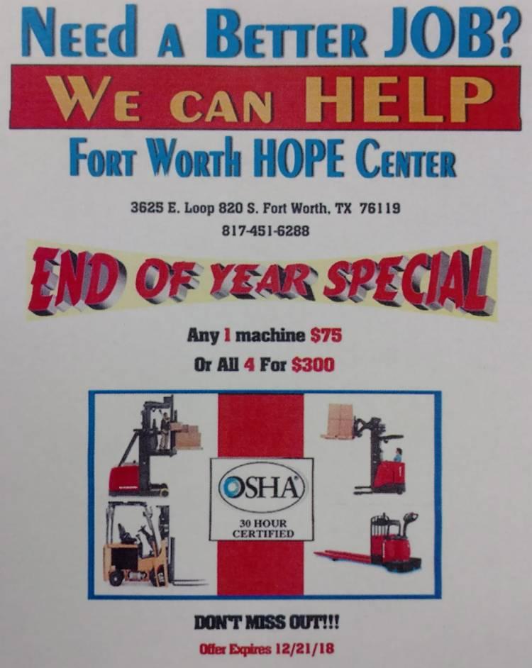 hopecenter